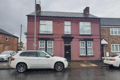 4 bedroom house for sale - Marsh Lane, Bootle,L20 5BQ
