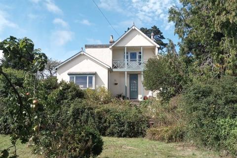 5 bedroom detached house for sale - Coombeshead Road, Highweek