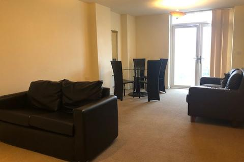 2 bedroom flat to rent - Bramall Lane, , Sheffield, S2 4RR