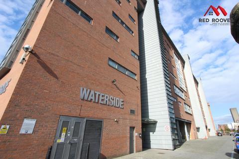 1 bedroom apartment for sale - William Jessop Way, Liverpool, L3