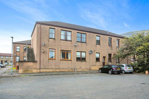 2 bedroom flat for sale - Henry Street, Alva