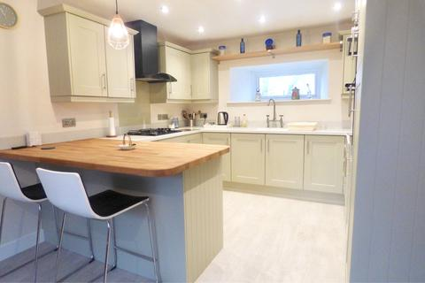 2 bedroom terraced house to rent - Saves Lane, Askam-in-Furness, Cumbria, LA16 7EQ