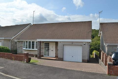 3 bedroom detached house for sale - Royal Oak Road, Sketty, Swansea, City And County of Swansea. SA2 8ES