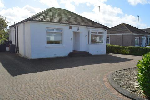3 bedroom detached bungalow for sale - 24 West Chapelton Drive, Bearsden, GLASGOW, G61 2DA