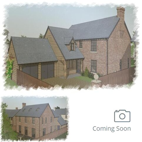 5 bedroom detached house for sale - Field House, Willow Grove, Kinnerley, Shropshire