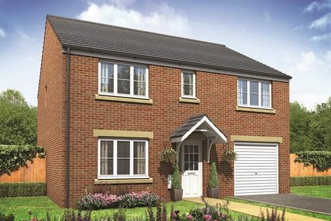 5 bedroom detached house for sale - Plot 249, The Taunton at Willow Court, 4 Maindiff Drive, Rhodfa Maindiff NP7