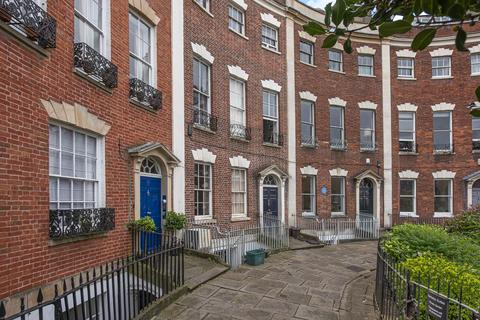 6 bedroom terraced house for sale - Berkeley Crescent, Clifton, Bristol, BS8