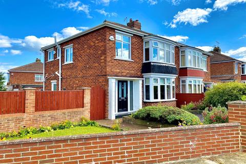 3 bedroom semi-detached house for sale - Upsall Grove, Stockton-On-Tees, TS19