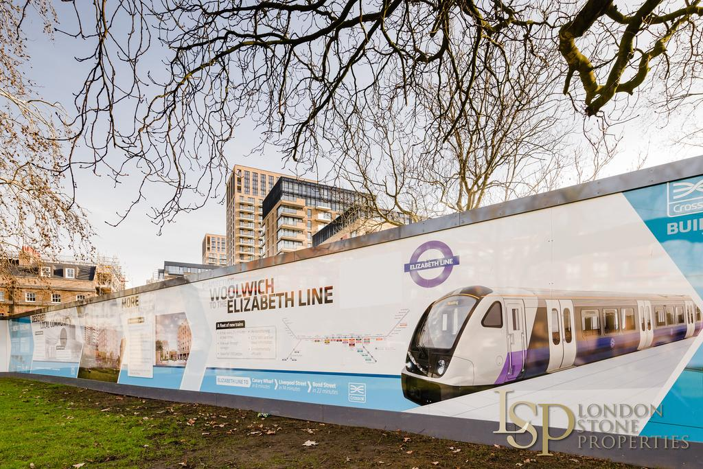Crossrail Coming Soon