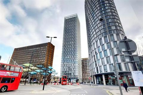 1 bedroom apartment to rent - Stratosphere Tower, Great Eastern Road, Stratford