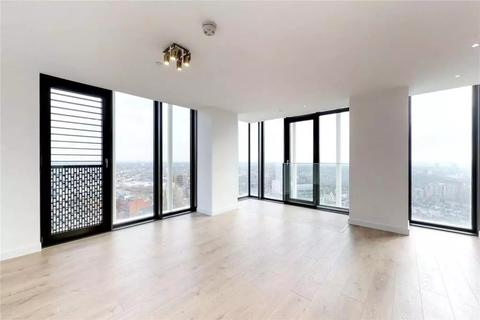 2 bedroom apartment to rent - Stratosphere Tower, Great Eastern Road, Stratford