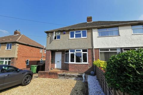 3 bedroom semi-detached house to rent - Laburnum Road,  Oxford,  OX2