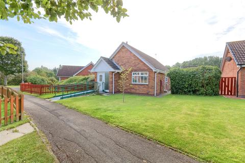 2 bedroom detached bungalow for sale - Kinloss Walk, Thornaby