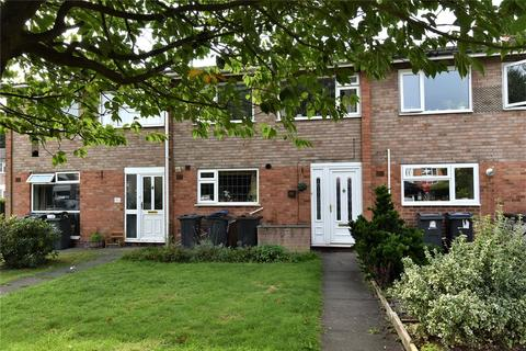 3 bedroom terraced house for sale - Lomaine Drive, Kings Norton, Birmingham, B30