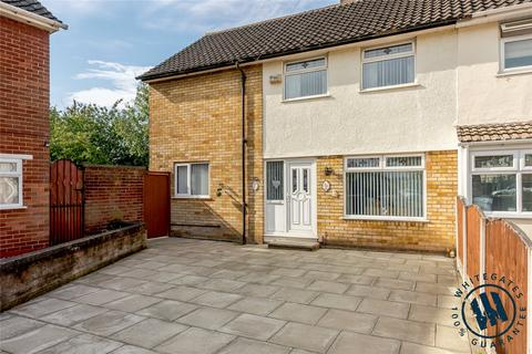 4 bedroom end of terrace house for sale - Abberley Road, Liverpool, Merseyside, L25