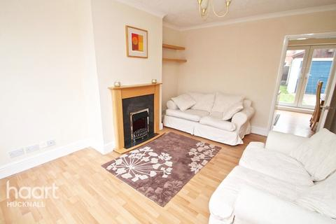 2 bedroom semi-detached house for sale - Eric Avenue, Nottingham