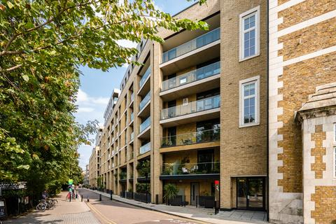 1 bedroom flat for sale - Goldsmiths Row, Tower Hamlets, London E2