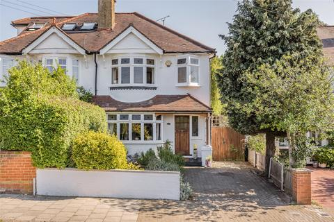 3 bedroom semi-detached house for sale - Valleyfield Road, Streatham, London, SW16
