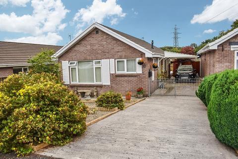 3 bedroom bungalow for sale - Springfield Gardens, Litchard, Bridgend . CF31 1HP