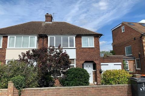 3 bedroom semi-detached house to rent - Wendover Drive, Bedford, Bedfordshire, MK41