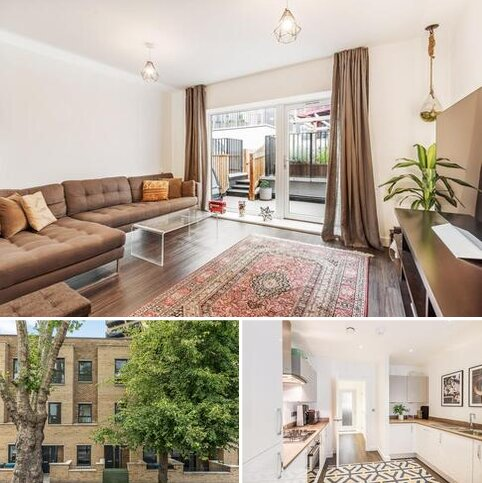 3 bedroom townhouse for sale - Brookhill Road London SE18