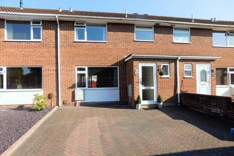 3 bedroom terraced house for sale - Hewitt Road, Dorset, BH154QF