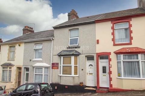 2 bedroom terraced house for sale - Welsford Avenue, Stoke, PL2 1HU