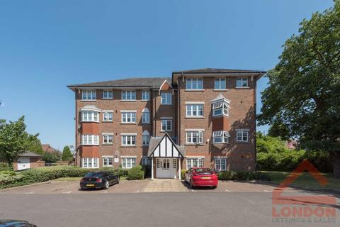 2 bedroom flat to rent - Fawcet close, etherstone road, sw16