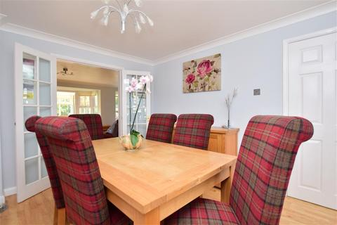 4 bedroom detached house for sale - Cliffside Drive, Broadstairs, Kent