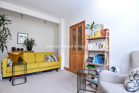 2 bedroom house to rent - Bertal Road, Tooting SW17