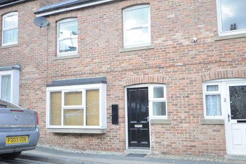 4 bedroom townhouse to rent - Fenwick Street, , York, YO23 1JR