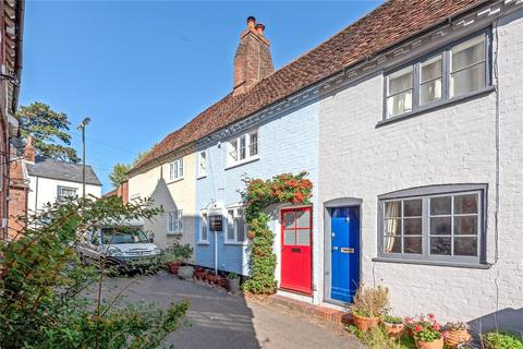 2 bedroom terraced house for sale - Upper Basingwell Street, Bishops Waltham, Southampton, Hampshire, SO32