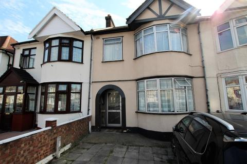 3 bedroom terraced house to rent - Green Lane, Ilford IG1