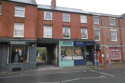 2 bedroom maisonette to rent - Burton Street, Melton Mowbray
