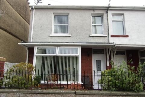 2 bedroom semi-detached house for sale - Tanywern Lane, Ystalyfera, Swansea.