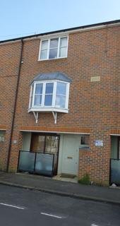 3 bedroom terraced house to rent - De Montfort Terrace, De Montfort Road, Lewes BN7