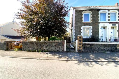 4 bedroom semi-detached house for sale - Church Road, Seven Sisters, Neath, Neath Port Talbot. SA10 9DT