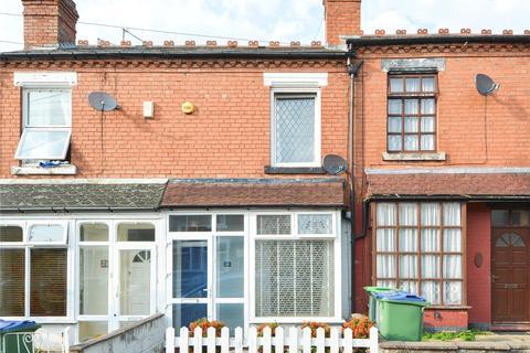 2 bedroom terraced house for sale - Weston Road, Bearwood, West Midlands, B67