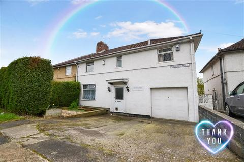 5 bedroom semi-detached house for sale - Ponsford Road, Bristol, BS4 2UT