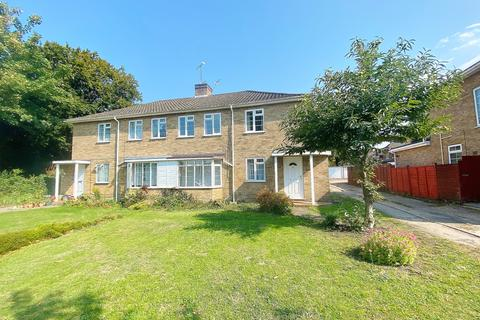 3 bedroom maisonette for sale - PRIVATE GARDEN! 999 YEAR LEASE! PEPPERCORN GROUND RENT!
