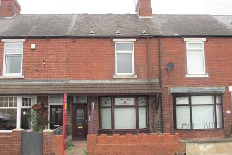 3 bedroom terraced house for sale - CELLAR HILL TERRACE, HOUGHTON LE SPRING, SEAHAM DISTRICT