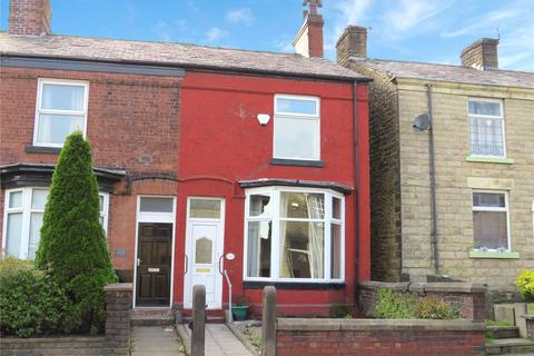 2 bedroom end of terrace house for sale - Turton Road, Bolton, Greater Manchester, BL2