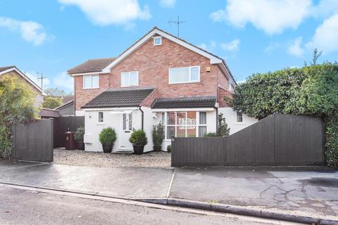 4 bedroom end of terrace house for sale - Cannock Road,  Aylesbury,  HP20
