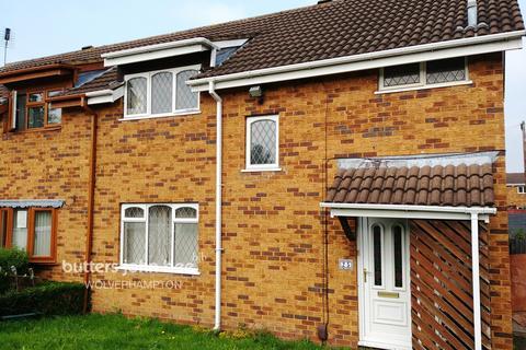 3 bedroom semi-detached house for sale - Penshaw Close, Wolverhampton