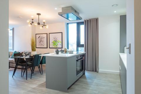 2 bedroom flat for sale - Sheepcote Street, Birmingham City Centre, Birmingham, West Midlands, B16 8WJ