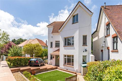 5 bedroom detached house for sale - Harbour View Road, Lower Parkstone, Poole, BH14