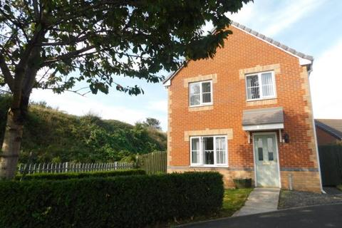 4 bedroom detached house for sale - VISCOUNT CLOSE, HARTLEPOOL, HARTLEPOOL