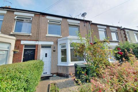 3 bedroom terraced house to rent - Eastcotes, Tile Hill, Coventry, CV4 9AW