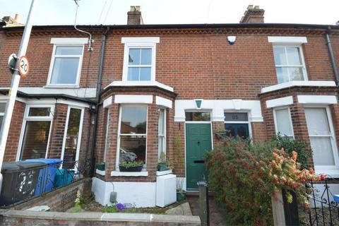 3 bedroom terraced house for sale - Rosebery Road, Norwich, Norfolk