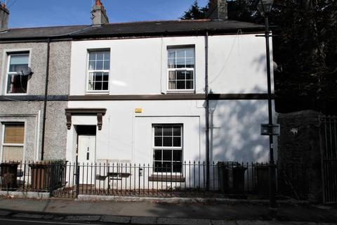 1 bedroom ground floor flat to rent - Beaumont Place, Central Plymouth, Plymouth
